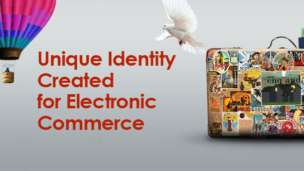 unique identity created for electronic commerce